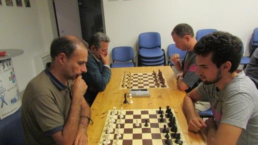 scacchi e pensiero
